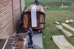 altes-Dach-entfernen
