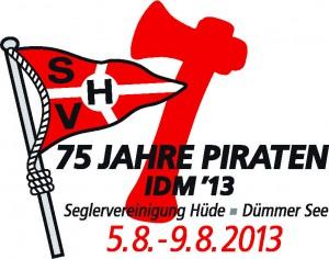 SVH_75_Jahre_Piraten_Logo