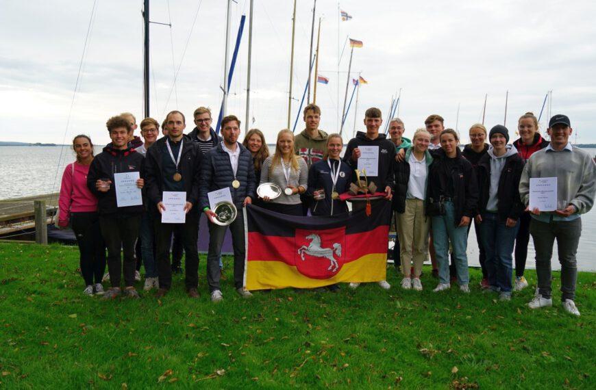 Deutsche Meisterschaft der Europes